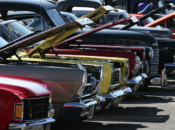 Annual Free PepBoys Summer Car Show | San Leandro