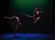 Rotunda Dance Series: Cuicacalli Dance Company | SF City Hall