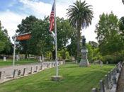 Historic Union Cemetery Walking Tour | Redwood City