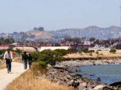 Blue Greenway Bike Tour | SF