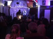 Line of Fire: Stand Up Comedy Under Neon Lights | Oakland
