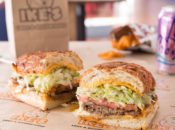 Free Ike's Sandwiches for Father's Day   SF