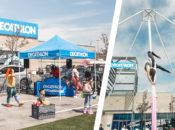 Decathlon Summer Kick-Off: Fun Games & DJ Music | Emeryville