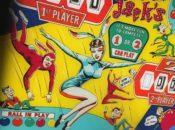 $10 Unlimited Pinball Party & DJs at Pacific Pinball Museum | Alameda
