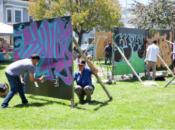 2019 Urban Youth Graffiti Arts Festival | SF