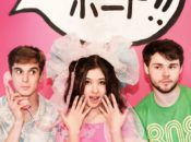 British Indie Pop Band: Kero Kero Bonito | The Regency Ballroom