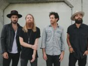 Electronic-tinged Alternative Rock: Grizfolk | Bottom of the Hill