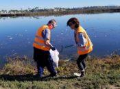 United By Blue Waterway Cleanup Tour & Volunteers Party | Ocean Beach