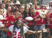 First Day Ticket Release: 49ers Training Camp Open Practice 2019 | Levi's Stadium