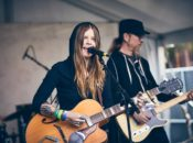 Outlaw Country: Sarah Shook and The Disarmers | Bottom of the Hill