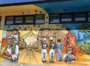 Unveiling Celebration: The Spirit of Fillmore Mural | Buchanan St.
