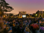 """Sundown Cinema"" Film Night in the Park: Hook 