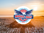 """""""National Night Out"""" 250+ Bay Area Block Parties (2021)"""