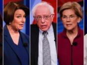 July Presidential Debate Watch Party | SF