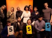 """Free Tix: BATS Improv's """"Corporate Sellout Games"""" 