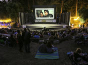 "Film Night in the Park ""Bohemian Rhapsody"" Sing-Along 