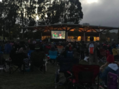"Summer Movie Night Kick Off Feat. ""Spider-Man"" 