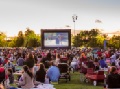 Free Family Movie Night: A Dog's Way Home | Walnut Creek