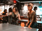 Summer Fridays at SPIN: Free Ping Pong Day | SF