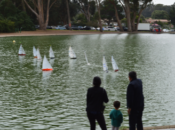 Free Model Yacht Sailing Lessons for Youths | GG Park