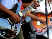 Music & Market: Tuesday Night Blues in the Square | Concord