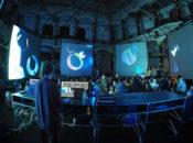 ISM Hexadome 360° Audiovisual Experience | Pier 70