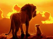 """Fandango Movie Ticket Giveaway to """"The Lion King"""" 