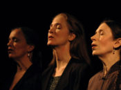Meredith Monk Live Concert at Grace Cathedral | SF