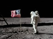 50th Anniversary of Apollo 11 Moon Landing | 7:56 pm