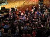 Free Music Concert in the Park: Big Band | Berkeley