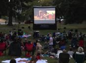 """""""Town Spirit"""" Free Outdoor Screening   Jack London Square"""