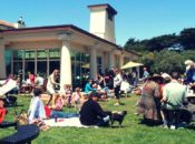 Free Tix: TechCrunch Summer Party at Park Chalet | SF