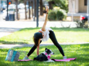 Summer Doga: Free Dog + Yoga Class | San Jose