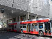 Muni is Back at SF's New Transbay Transit Center | July 13
