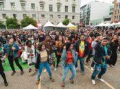 SF's Filipino Pop-Up Summer Block Party | Sunday Streets