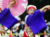 Free Traditional Japanese Dance Performance & Happy Hour | SF
