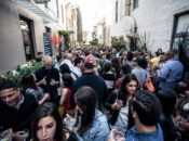 Taverna Aventine's Final Block Party Ever | SF