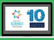 2020 Bay Area Science Festival: 125+ Free Events (Oct. 21-25)