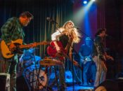 San Geronimo Live with Mad Alchemy's Liquid Light Show | The Chapel