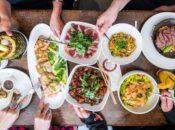 Free Macy's Cooking Demo: Sharon Nahm of E&O Kitchen & Bar | SF