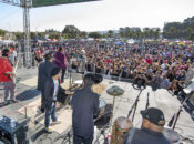 2019 South San Francisco Concert in the Park