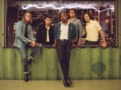 Durand Jones & the Indications Free In-store Concert | Amoeba SF
