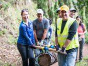 Dirt, Sweat & Beers: Trail Maintenance & Habitat Restoration | SF