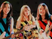 Japanese Indie Rock Trio: Shonen Knife | Bottom of the Hill