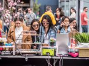 """VIP Prize Pack: Fall 2019 """"Urban Air Market"""" Hayes Valley 