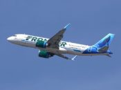"Free Frontier Flight w/ ""Green"" Last Name | SF & San Jose"