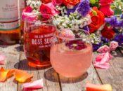 The San Francisco Rosé Soirée   Parklab Gardens