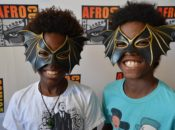 Free Youth Community Day: AfroComicCon 2019 | Oakland
