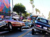 SF's Epic 100+ Lowrider Cruise of the Mission | 2019