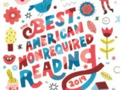 Best American Non-Required Reading | Green Apple Books